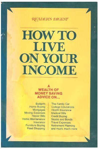 How To Make Money Reader S Digest