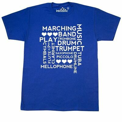inktastic Saxophone Music Joke Baby T-Shirt