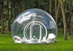 purchase cheap 8d9af 15253 Inflatable Bubble Camping Tent Inflatable outdoor tent ...