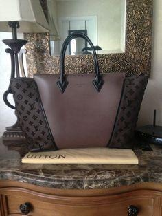 # Louis Vuitton W Chocolata
