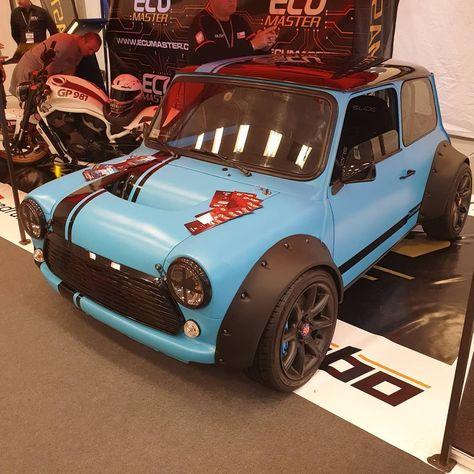 140 Mini Maniac Ideas Mini Mini Cooper Mini Cars