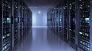 Offshore Hosting Bitcoin Virtual Private Server Server Room