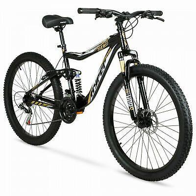 Mountain Bike for Men/'s 27.5 Inch Shimano 21 Speeds Adjustable Seat Outdoor MTB