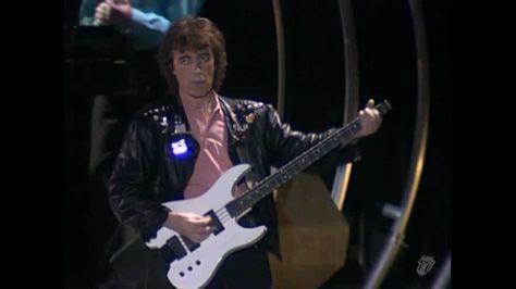 The Rolling Stones - Paint It Black (Live) - OFFICIAL