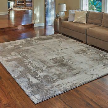 Torino Rug Collection Cece 9x13 Indoor Outdoor Rugs Country