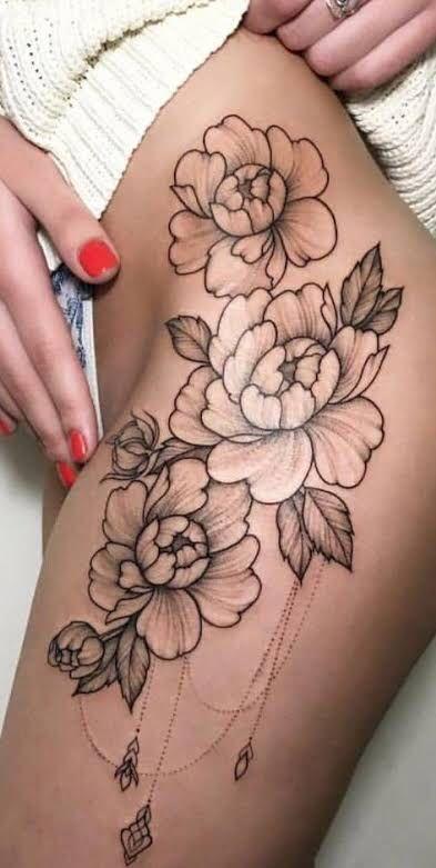 Pin De Heather Marie Em Recovery Tatuagem Em Pele Morena