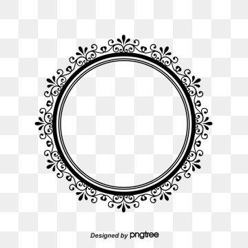 Oval Frame Ellipse European Cartoon Png Transparent Clipart Image And Psd File For Free Download Frame Border Design Oval Frame Ellipse