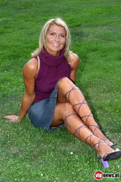 Stopy Katarzyny Skrzyneckiej Wikifeet Celebrity Feet Celebrities Feet