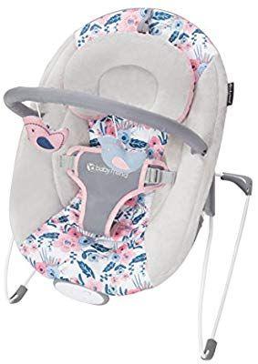 Amazon Com Baby Trend Ez Bouncer Bluebell Baby Baby Trend