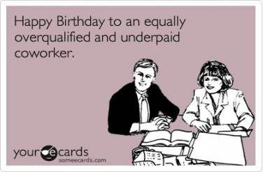 Birthday Humor Coworker Valentines Day Ecards 30 Ideas Humor