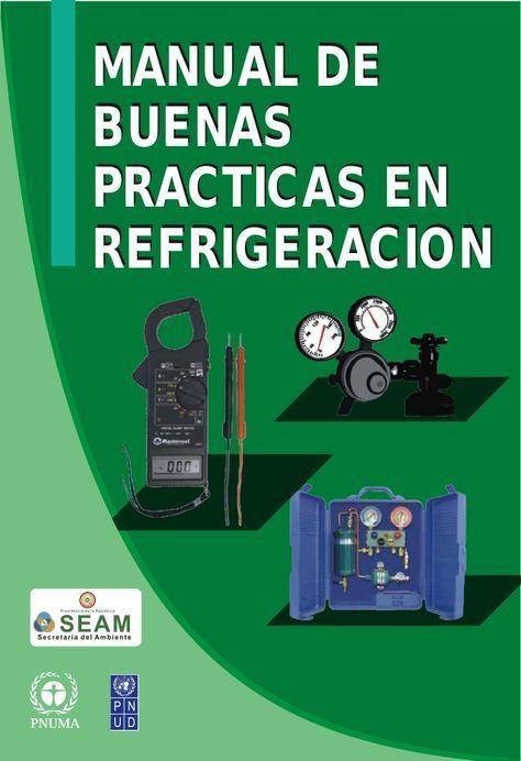 Refrigeracion domestica libro