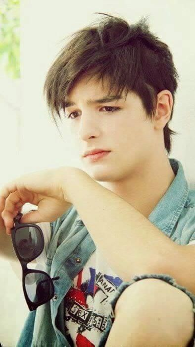 Alone Smart Boy Dp Profile Picture Images Cute Profile Pictures Funny Dp