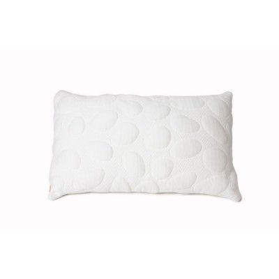 Nook Pebble Pillow Foam Pillows Pillows Most Comfortable Pillow