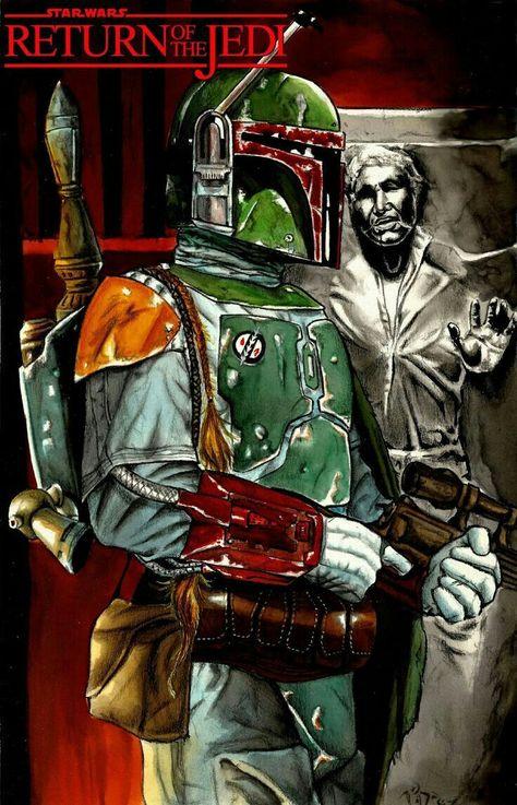 120 Boba Fett Ideen Star Wars Star Wars Bilder Kriegerin