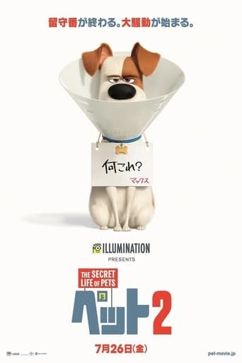 Telecharger The Secret Life Of Pets 2 Streaming Fr Hd Gratuit Francais Complet Download Free English The Secret Life Secret Life Of Pets Secret Life Pets Movie