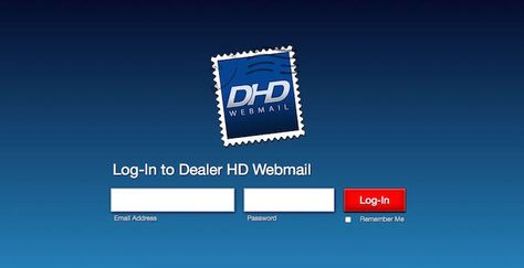 Dealer Hd Email Login Page Url Email Service Login Page Email