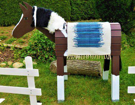 Holzpferd Osterreich Holzpferd Holzpferd Voltigierpferd Pferd