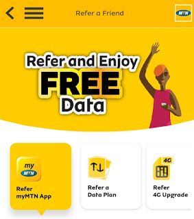Data mtn service free How To