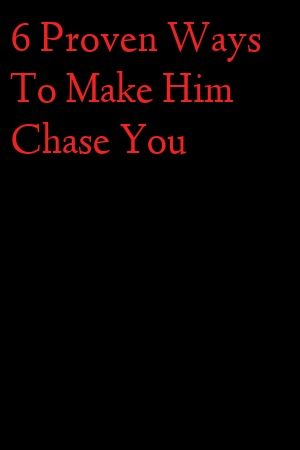 Mind tricks to get a guy