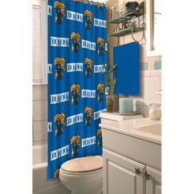 Ncaa Kentucky Wildcats Modern Take Bedding Comforter Set