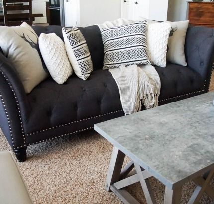 How To Steam Clean A Couch With Images Clean Couch Dust Mites