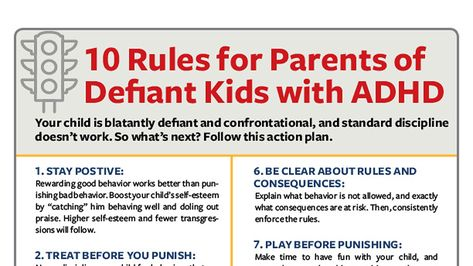 Your Free Guide to Ending Confrontations and Defiance
