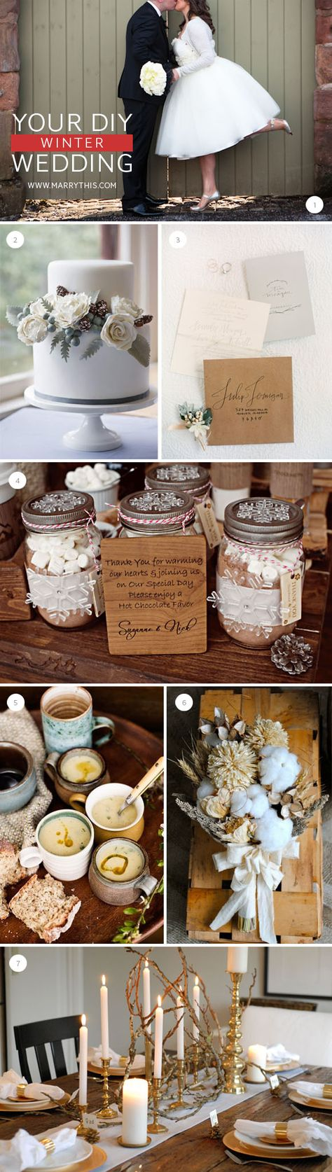 This is my wedding! S'mores and Picnic Cafe hot chocolate...