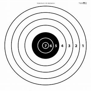 graphic regarding Printable Sniper Targets identified as Printable Sniper Experience Ambitions Quick Hairstyle 2013