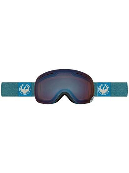 52225bcd99 Oakley Flight Deck XM Adult Goggles – GI Camo Blue Prizm Jade Iridium   One  Size Review