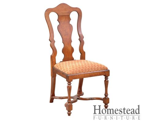 Wellington Dining Chair Amish Originals Westerville Ohio Furniture And Decor Ideas