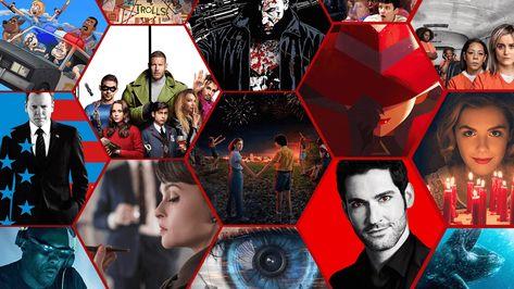 Netflix Original Series Coming to Netflix in 2019