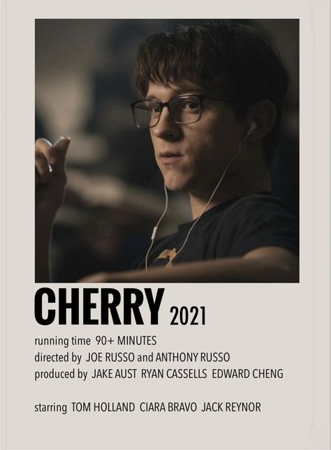 Cherry by Millie