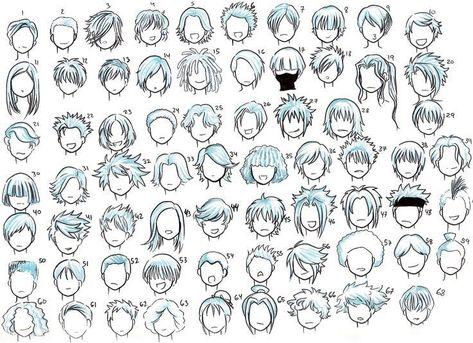 Pin Von Shizumi Neko Auf Anime Draw Comic Zeichnen Lernen