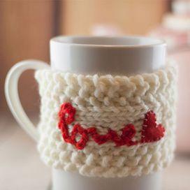 Il tutorial step by step per realizzare il copri-mug: un