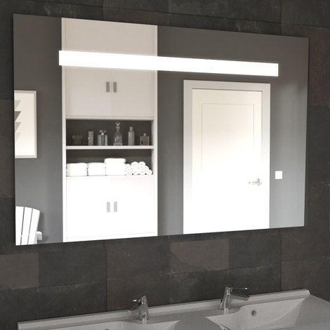 Interrupteur Miroir Salle De Bain