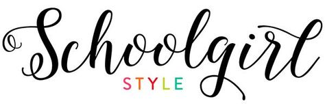 Schoolgirl Style - Succulent Cutouts by Schoolgirl Style {UPRINT}