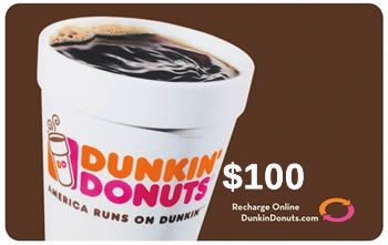 How To Save Money At Dunkin Donuts