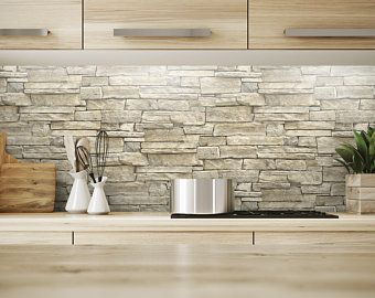 Kitchen And Bathroom Splashback Removable Vinyl Wallpaper Hexa Black Peel Stick Kitchen Wallpaper Brick Wallpaper Kitchen Peel And Stick Wallpaper