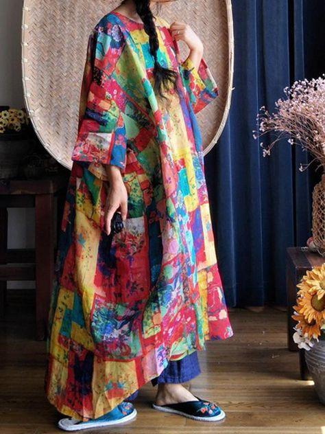 Grace Twist Shift Dress – Eva Trends