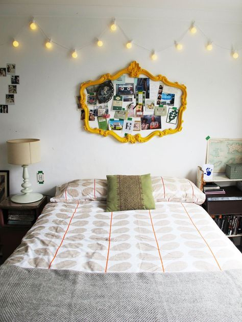 Hannah and Dave's Happy Vintage Home