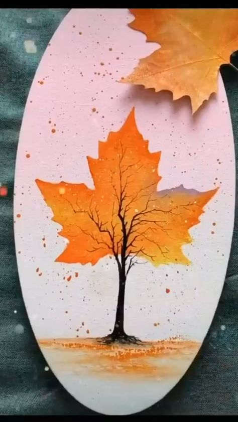 Amazing Art Technique