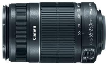 Amazon Com Canon Ef S 55 250mm F 4 0 5 6 Is Ii Telephoto Zoom Lens Digital Slr Camera Lenses Camera Photo Zoom Lens Telephoto Zoom Lens Canon Lens