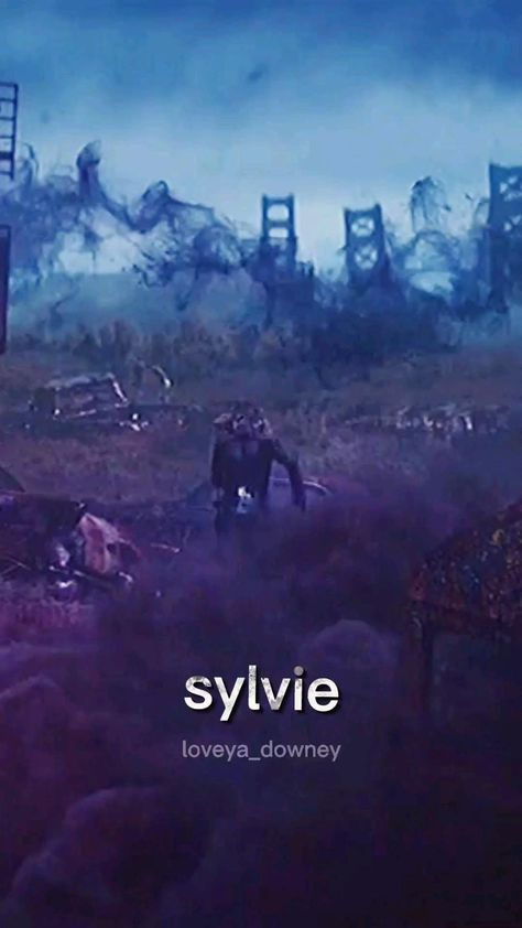 SYLVIE #LOKI💚 #loki #lokiseries #avengers #timekeepers #ironman #tonystark #thor #god #marvel #mcu