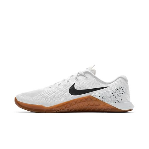 Nike Metcon 3 iD Women's Training Shoe custom design