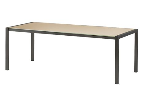 Table De Jardin Patio Cane Line Danisches Design Design