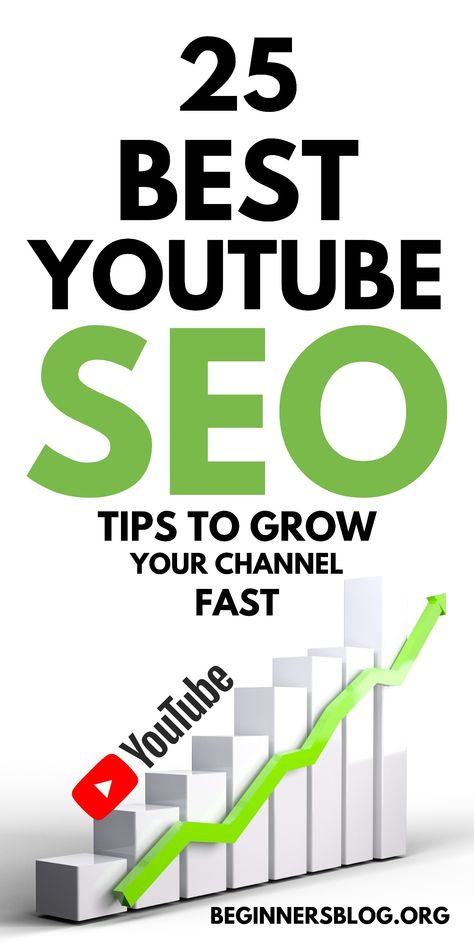 25 Best YouTube SEO Tips To Rank Videos On YouTube Fast