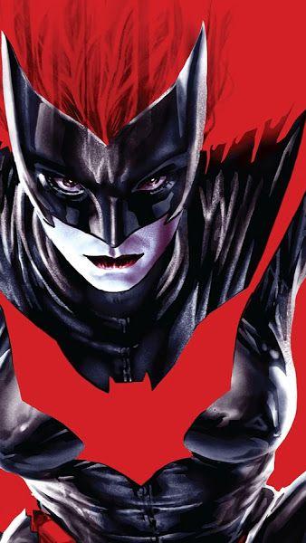 Batwoman 4k 3840x2160 Wallpaper Batwoman Batgirl Comic Book Characters