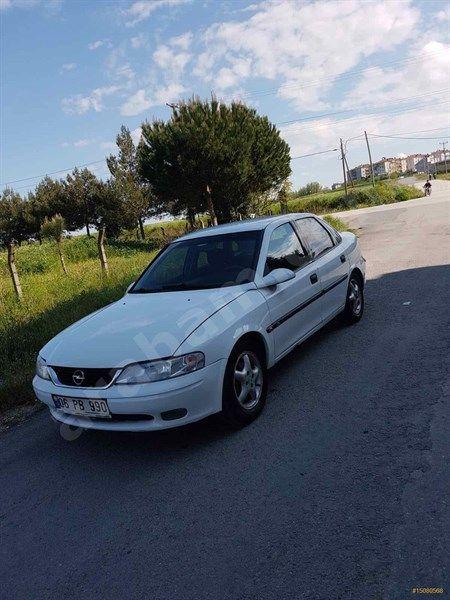 Sahibinden Opel Vectra 1 6 Gl 1999 Model Samsun 252 000 Km 15080568 Arabam Com 2020 Araba Otomobil