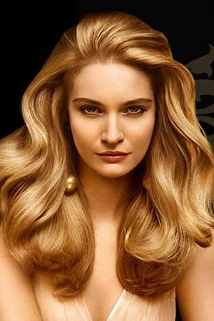 Pin By Papa G On Hair Golden Blonde Hair Color Golden Blonde