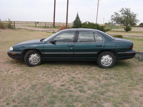 2001 Chevy Lumina For Sale Classic Cars Chevy Car